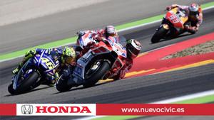 Sigue en directo el GP de Japón de MotoGP