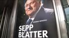"Blatter: \""No he hecho nada para ser castigado\"""