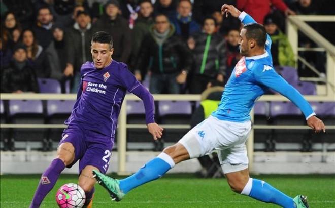 La Fiorentina plantea al FC Barcelona un trueque entre Mario Gómez y Cristian Tello