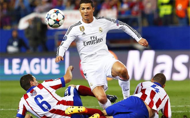 Cristiano liderar� al Real Madrid