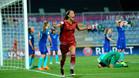 Espa�a, finalista tras derrotar a Holanda