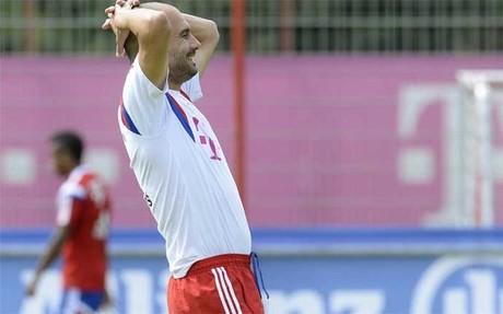 Guardiola presenta su nuevo c�digo de disciplina