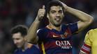 Luis Su�rez acabar� con la tiran�a de Messi y Cristiano