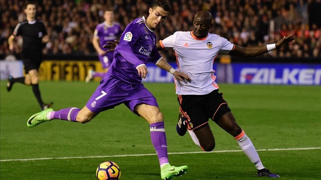 La clave es decidir la Liga en el Bernabéu