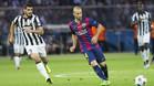 La Juventus confirma contactos con Mascherano