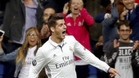 Morata, delantero del Real Madrid