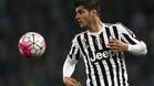 El N�poles, a Madrid para intentar fichar a Morata
