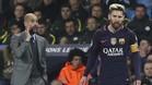 Pep hace público su deseo sobre el futuro de Messi