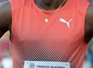 Usain Bolt no afloja