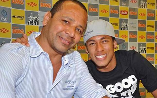 El Santos pone una demanda para ver los contratos de Neymar con el Barcelona