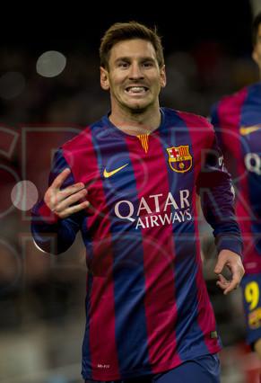 صور : مباراة برشلونة - أتليتيكو مدريد 1-0 ( 20-01-2015 )  1421883638472