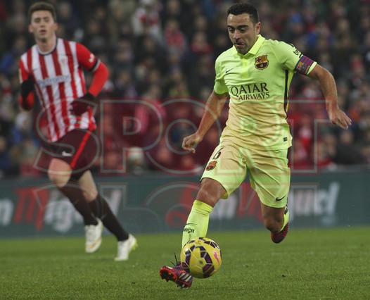صور : مباراة أتليتيكو بلباو - برشلونة  2-5 ( 08-02-2015 ) 1423435690972