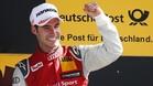 Miguel Molina se estrena en Resistencia con Ferrari