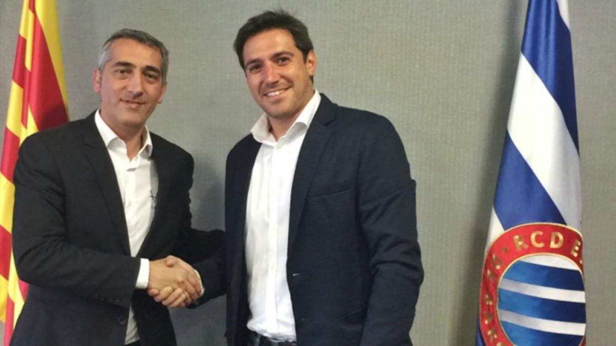 El Espanyol de Barcelona abrirá una academia en Estados Unidos
