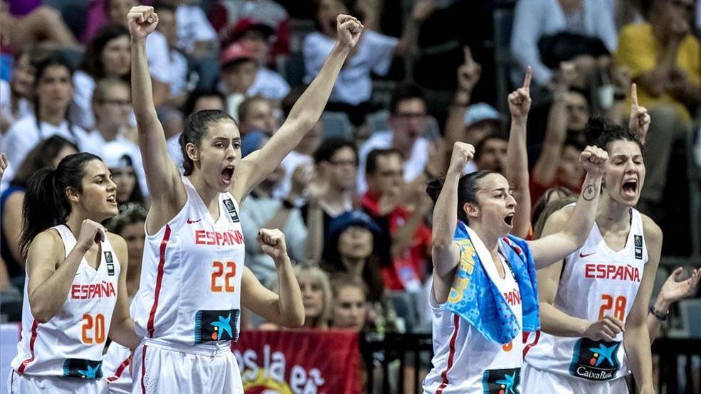 Una España de leyenda se proclama campeona de Europa (ES)