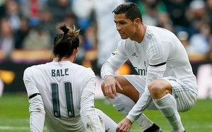 Bale se lesionó ante el Sporting el 17 de enero