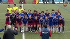 El Bar�a femenino vence por 3-0 al Hyundai Steel Red Angels