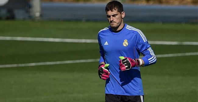 Casillas, protagonista en la secci�n especial del '100% Bar�a'