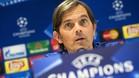 Cocu, entrenador del PSV, no se f�a del modesto Rostov