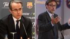 Desestimada la demanda de Javier Faus contra Agust� Benedito