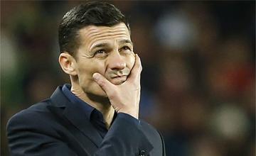 """Galca: \""""Vamos a hacer un partido muy bueno en Valencia\"""""""