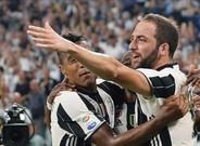 Higua�n es la gran amenaza ofensiva de la Juventus
