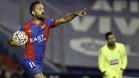 Morales ya 'amenaza' a Neymar