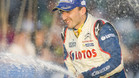 Kubica sorprende en el inicio del Rally de Montecarlo