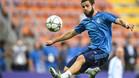 Nacho, defensa del Real Madrid, podr�a ir cedido a la Roma