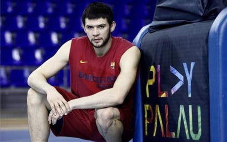 Papanikolaou busca su tercera Euroleague