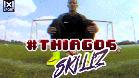 El reto de los disparos de Thiago