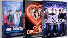 Sorteamos 25 packs de One Direction