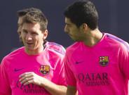 Su�rez y Messi estar�n en el stage de pretemporada del Bar�a 2016/17 en Inglaterra