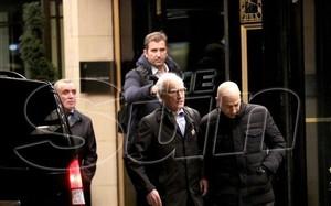 Ferran Soriano acudió al encuentro en representación del Manchester City