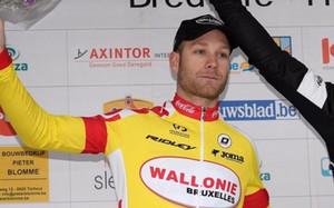 Antoine Demoitié no pudo superar las heridas que sufrió tras ser arrollado por una moto de carrera