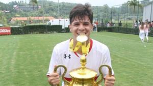 Augusto Galván termina contrato este marzo