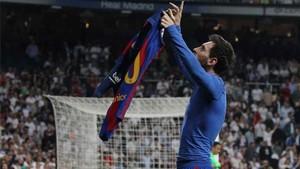 Debemos devolverle a Leo Messi todo lo que nos ha dado en forma de reconocimiento