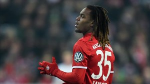 Renato Sanches interesa al Manchester United