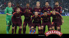 El 1x1 del Barcelona ante la Juventus