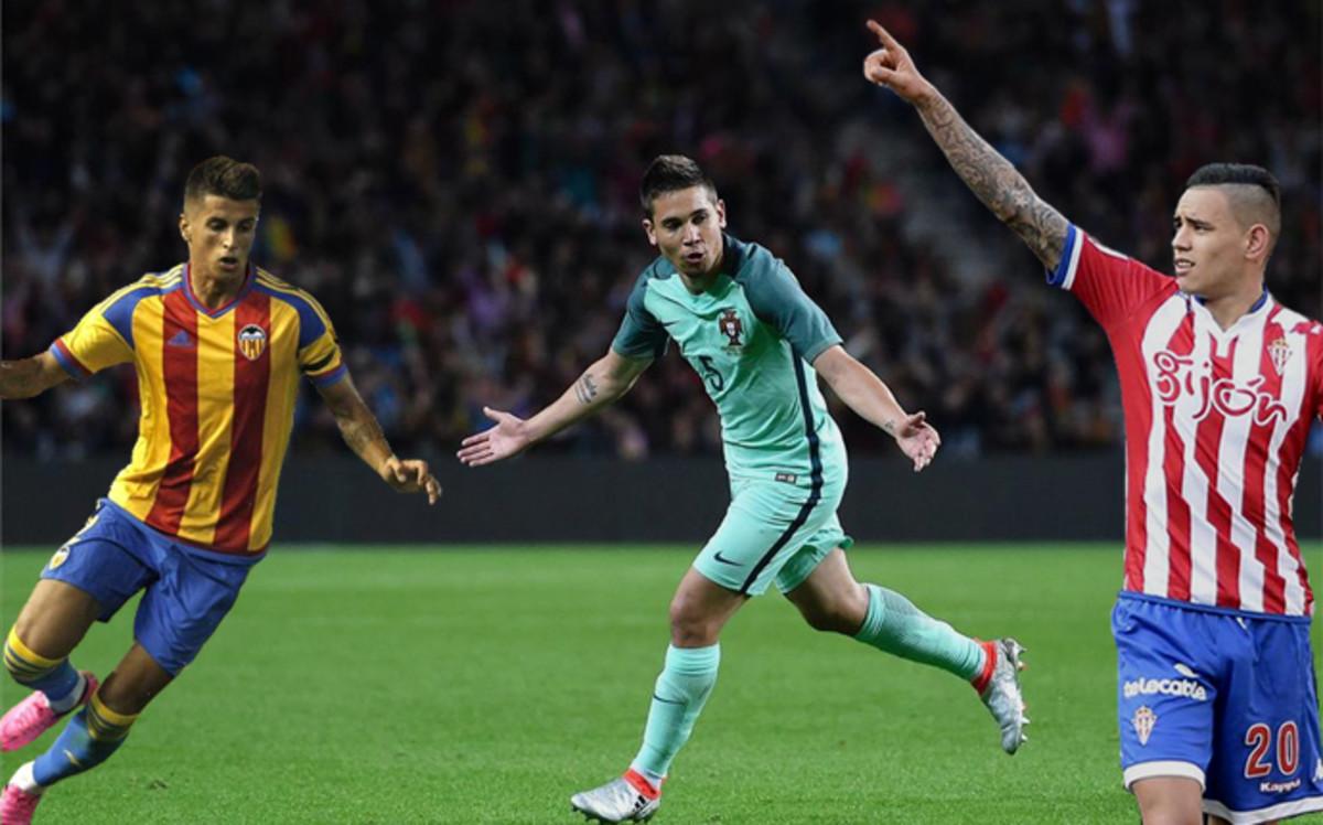 Los posibles fichajes del Barça, posición por posición