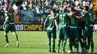 El Chapecoense jugará la próxima Copa Libertadores