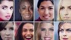¿Cómo serían Messi, Luis Suárez o Piqué si fueran mujeres?