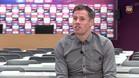 Jamie Carragher cree que Luis Su�rez llegar� a los 50 goles