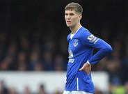 John Stones lleva tres temporadas en el Everton jugando al m�s alto nivel