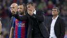 Preocupa Jordi Alba