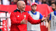 Jorge Sampaoli alarmed by Seville slide ahead of Leicester City clash