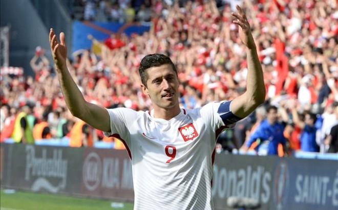 Lewandowski es la gran obsesi�n de Florentino P�rez