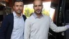 El elogio de Pep Guardiola a Luis Enrique