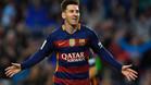 Messi: A dos goles del centenario con Luis Enrique