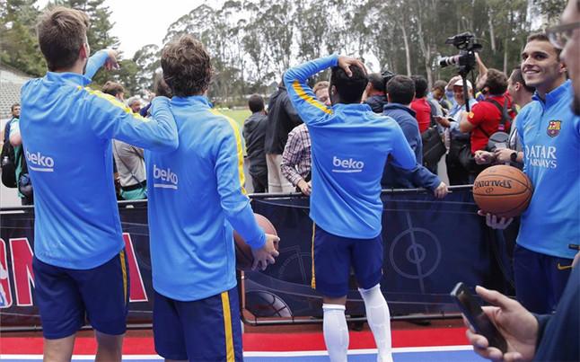 Confidencial SPORT: Los jugadores quieren un empate o que pierda el Madrid